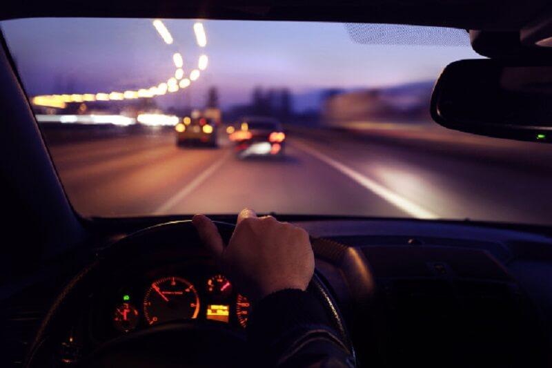 Осторожно! 5 важнейших признаков того, что дальше ехать нельзя