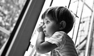 Мальчик из детдома позвонил в бюро находок
