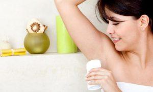 8 нестандартных трюков с дезодорантом, которые спасут ситуацию самым неожиданным образом!