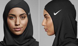 NIKE выпустила линию одежды для мусульманских спортсменок