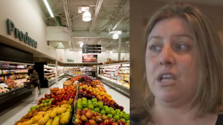 Женщина заплатила в супермаркете за незнакомца, а он за это ее очень щедро отблагодарил