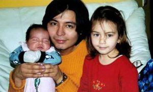 Вот как сейчас живут дети и вдова Мурата Насырова