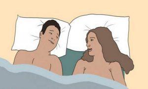 Вот целых 8 уважительных причин, почему мы все должны спать голышoм