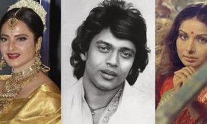 А вы их помните? Любимые звезды индийского кино: что с ними стало сейчас?