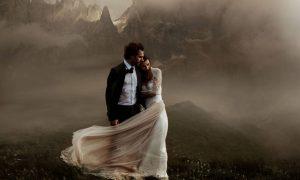 30 фотографий, названных лучшими свадебными снимками мира 2017 года