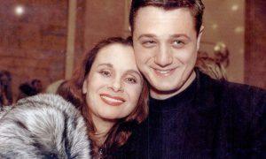 Помните его? Вот куда, оказывается, пропал сын прославленной актрисы Любови Полищук!