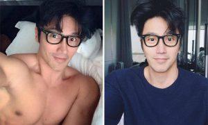 50-летний сингапурец с лицом и телом 20-летнего покорил Сеть