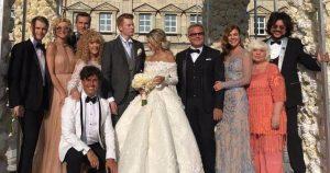 Шикарная свадьба Никиты Преснякова и сотни звездных гостей — фото, видео