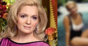 «Горячая штучка!» Новые снимки 43-летней Марии Порошиной взбудоражили Сеть.