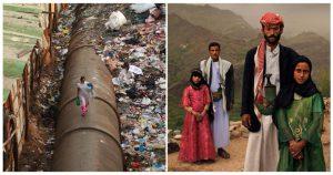 12 фотографий, демонстрирующие, тёмные стороны жизни