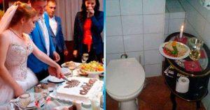 Фотографии, которые могли сделать только в России
