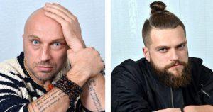 Сын Дмитрия Нагиева избавился от густой растительности на лице и стал похож на сказочного принца