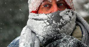 Наступающая зима будет САМОЙ ХОЛОДНОЙ холодной за последние 100 лет!