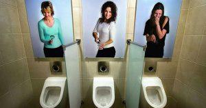 19 необычных туалетов, которые вас удивят