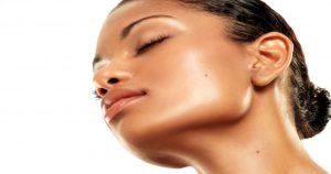 Эликсир для подтяжки кожи шеи и подбородка