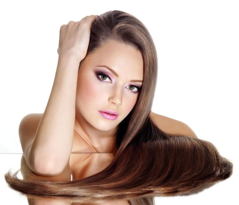 9 советов, как помочь волосам расти быстрее и стать гуще и здоровее