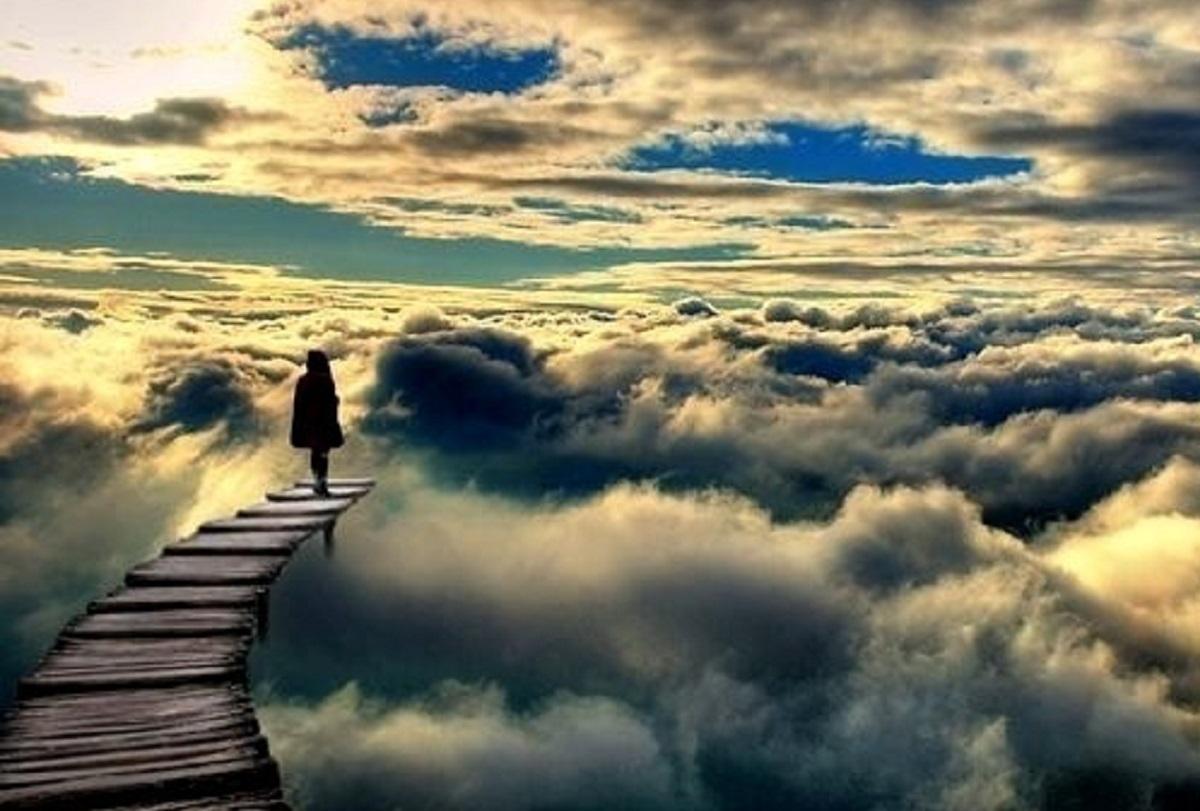 """""""Кто понял жизнь, тот больше неспешит"""" - мощный стих великого мудреца"""