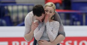 Евгений Плющенко о победе украинки Алены Савченко на олимпиаде-2018: «Это шедевр на льду!»