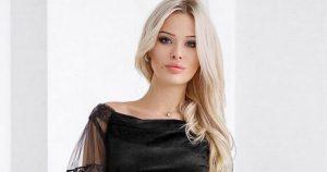 10 роскошных платьев, неподвластных времени! Они никогда не выйдут из моды