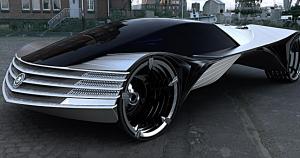 Автомобиль, который можно заправлять раз в сотню лет! Это совершенно невероятно!