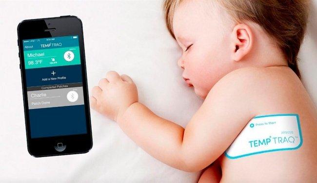 17 обалденных вещей, придуманных для родителей малышей!