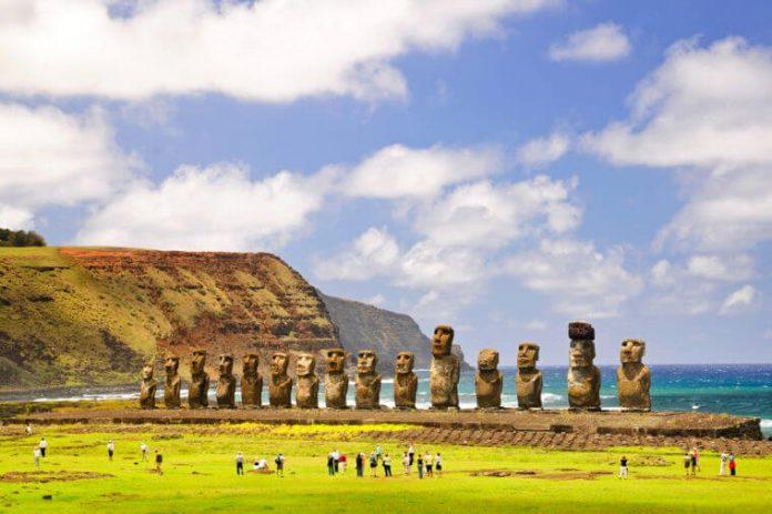 14 самых отдаленных мест на Земле