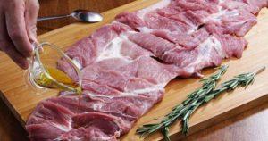 В Италии за это блюдо отдают бешеные деньги! Рецепт настоящей поркетты