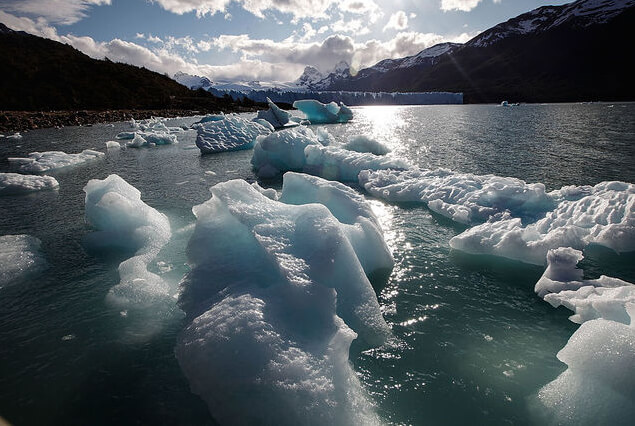 Ужасающие фото, демонстрирующие последствия климатических изменений