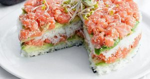 Салат, который обошел оливье и даже суши