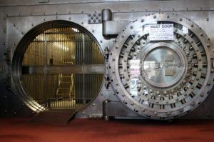 Швейцарские банки ищут наследников