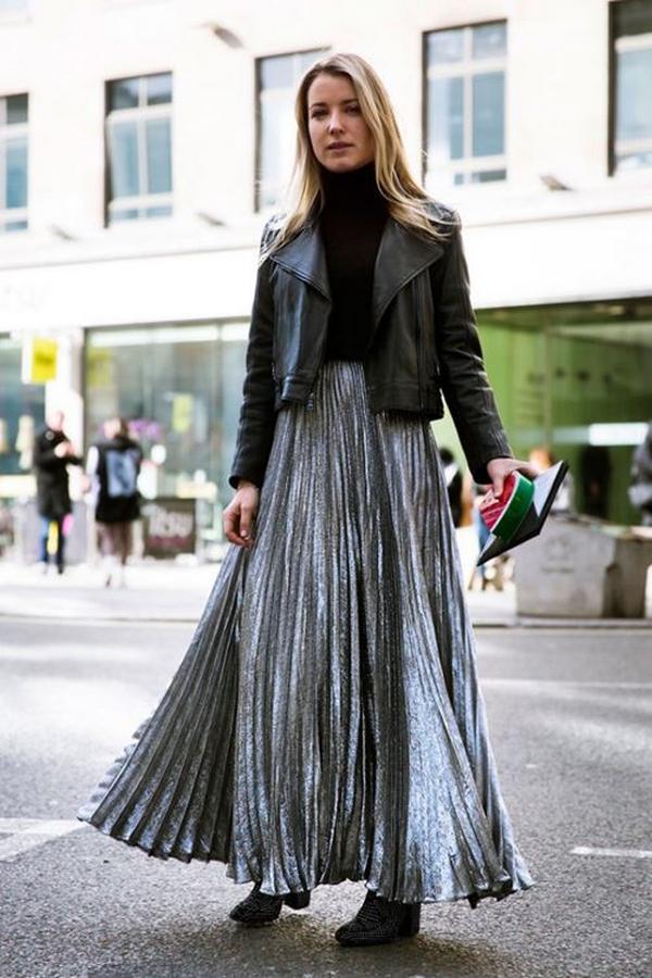 Модные юбки, с которыми вы забудете о брюках