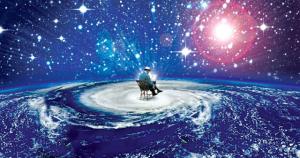 Вселенная исполняет все желания
