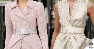 Утончённая, изысканная деловая леди от Шанель: 6 шикарных костюмов нового сезона