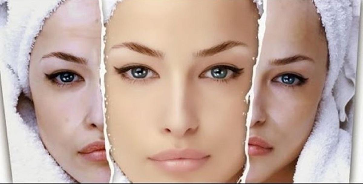 Омолаживающая маска — лучше, чем в салоне