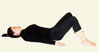 21 упражнение из йоги для избавления от боли в спине