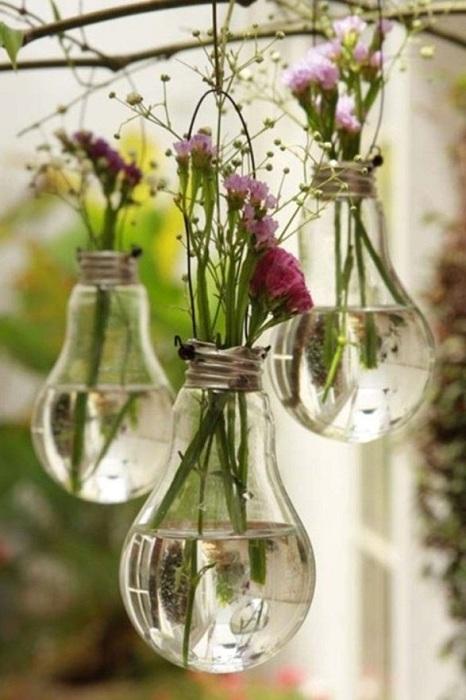 Творческие решения для сада: 33 отличные идеи