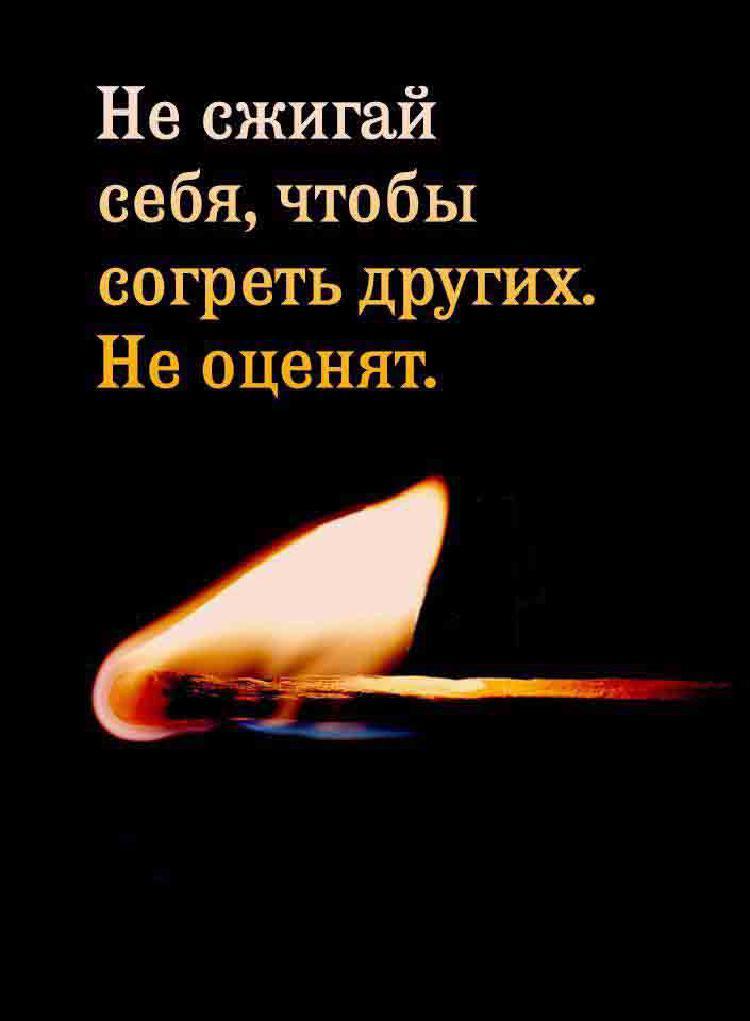 Несколько гениальных фраз о правде жизни. Сохраню для себя парочку!
