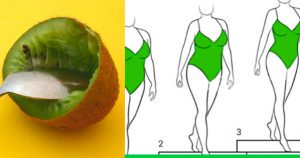 Эффективная и полезная зеленая диета на киви! Никаких висячих боков и живота