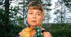 Главная актриса фильма «Любовь и голуби» Нина Дорошина ушла в одиночестве