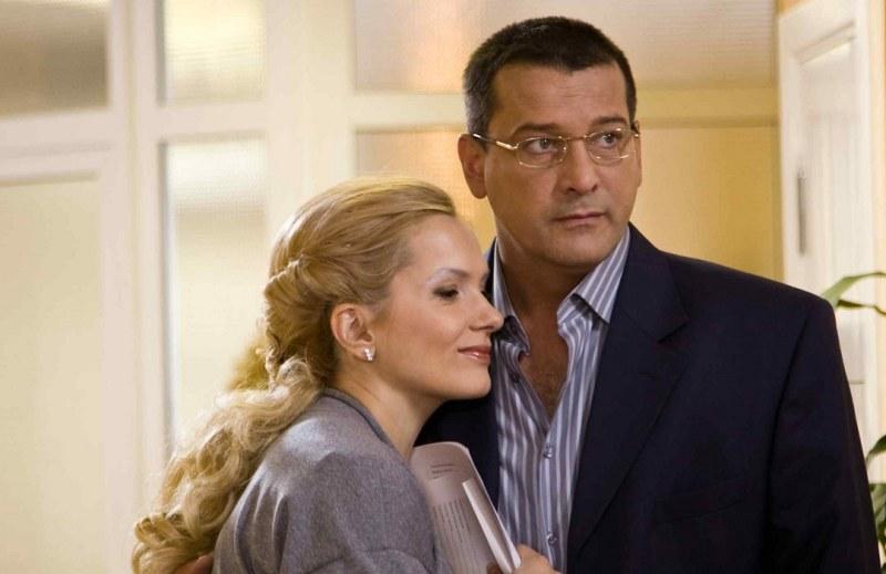 Секрет долгих отношений самой красивой экранной пары Марии Порошиной и Ярослава Бойко