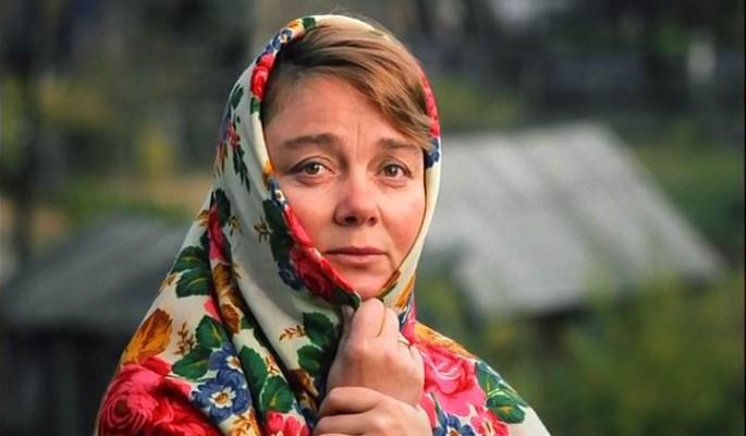 Главная актриса фильма «Любовь и голуби» Нина Дорошина скончалась в одиночестве…