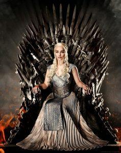 Какая Вы королева подскажет месяц вашего рождения.