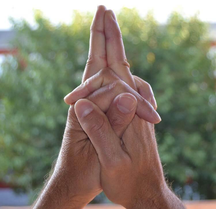 17 целительных буддистских мудр, которые непонятно как, но решают все проблемы