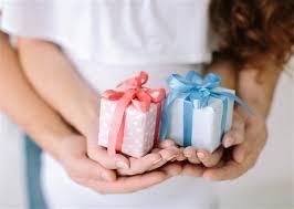 Эти подарки ваши детки запомнят и пронесут их с собой через всю жизнь, а потом подарят своим детям