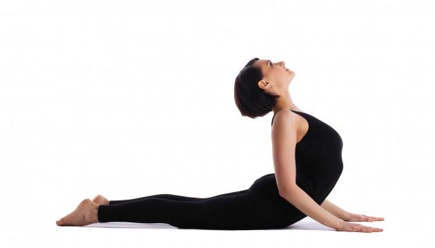 Йога для плоского живота: 5 простых поз, которые помогут вернуть стройность