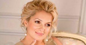 Мария Порошина скоро станет мамой в пятый раз!