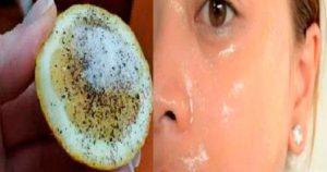 Используйте кусочки лимона, чтобы получить светящуюся кожу всего за 2 минуты