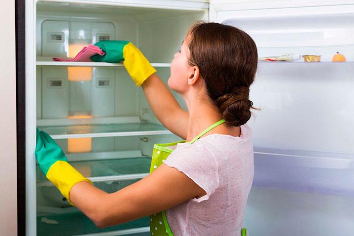 В моем холодильнике всегда хорошо пахнет. 10 трюков, которыми пользуются даже шеф-повара!