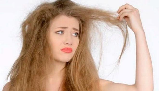Как сделать свои волосы шикарными и густыми? 3 потрясающих рецепта для вашей шевелюры