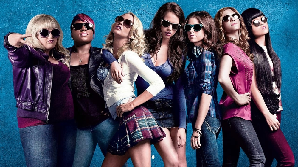 ТОП 10 комедий, которые 100% поднимут настроение, но только женщинам